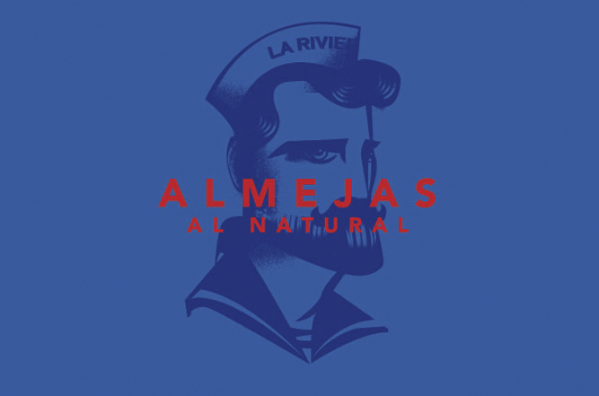 Almejas La Riviere