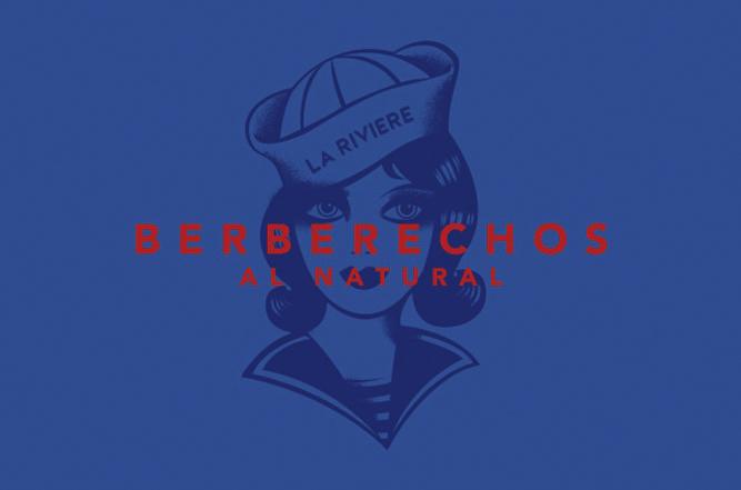 Berberechos La Riviere
