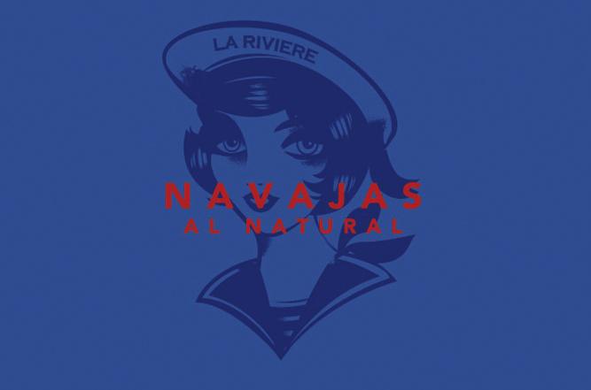 Navajas La Riviere